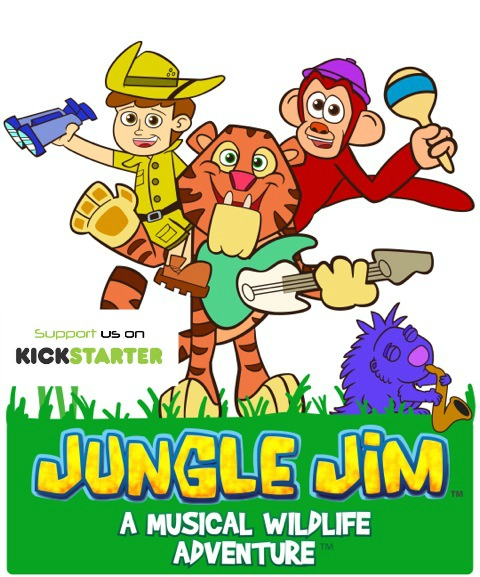JJ Kickstarter