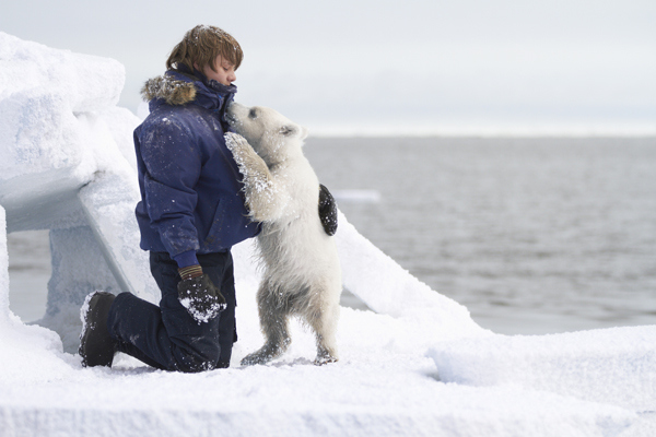 Luke-Dakota-Goyo-and-Pezoo-Nanuk-a-bear-cub