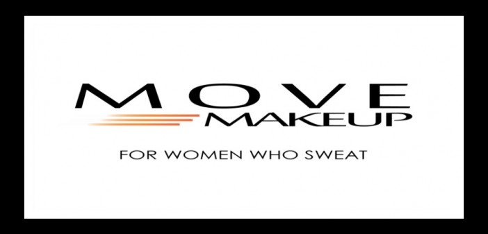 Move Make Up is Make Up For Women Who Sweat