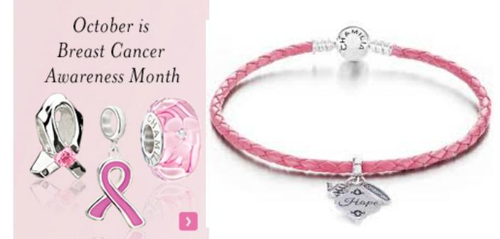 breast cancer awareness armband und billig
