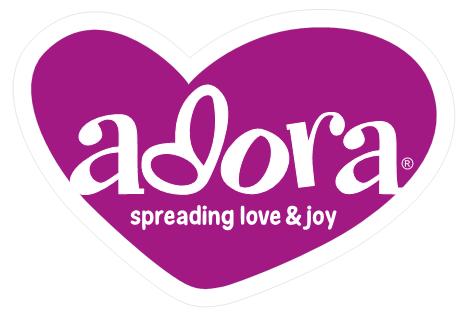 Adora Dolls Logo