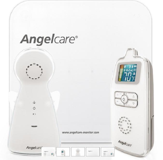 Angelcare Monitor