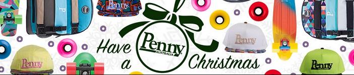 Penny Christmas