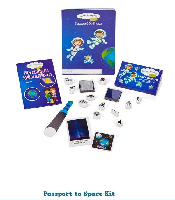 LP EE Space Kit