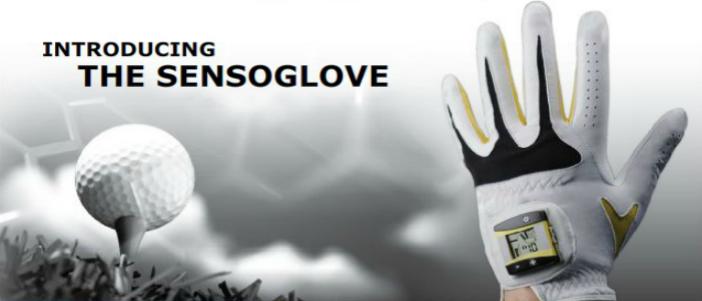 The SenoGlove Makes Perfect Sense!