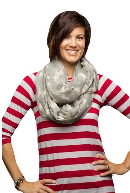 TLScarf