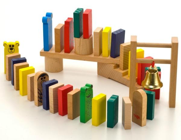 dominoes haba