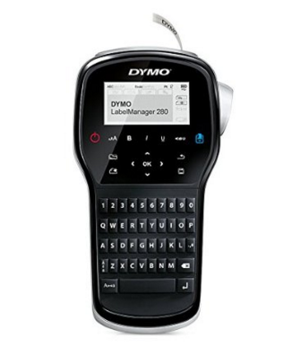 DYMO Rechargeable Hand-Held Label Maker Only $18.99 (Was $91.79)