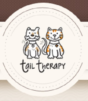 Tail Therapy Logo