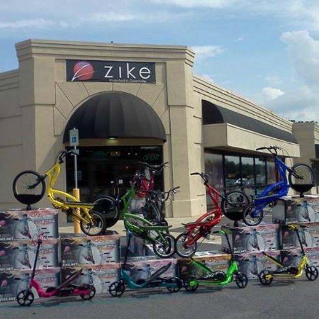 Zike 2
