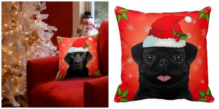 iLeesh Christmas Collage