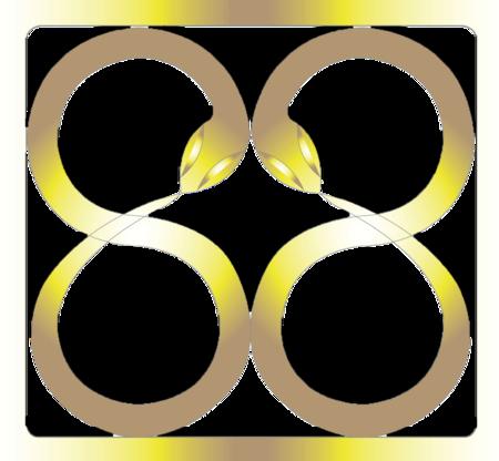88 logo