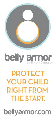 Belly ARmor - tall