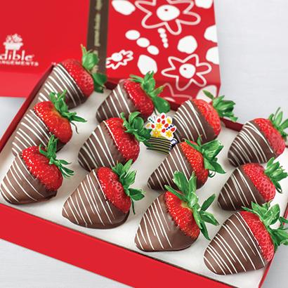edible arrangements strawberries