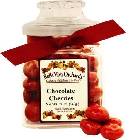 jar-cherries