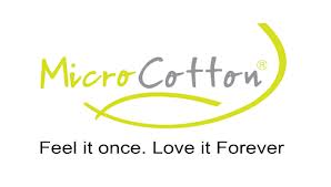 micro cotton logo