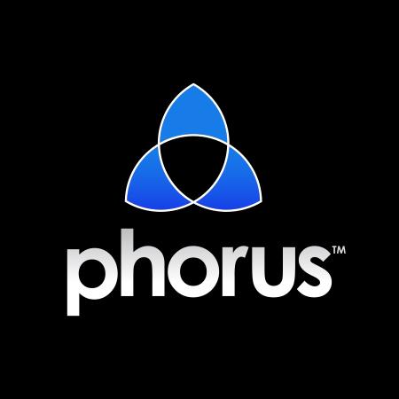 phorus logo