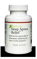 Sleep Apnea Nature's Rite