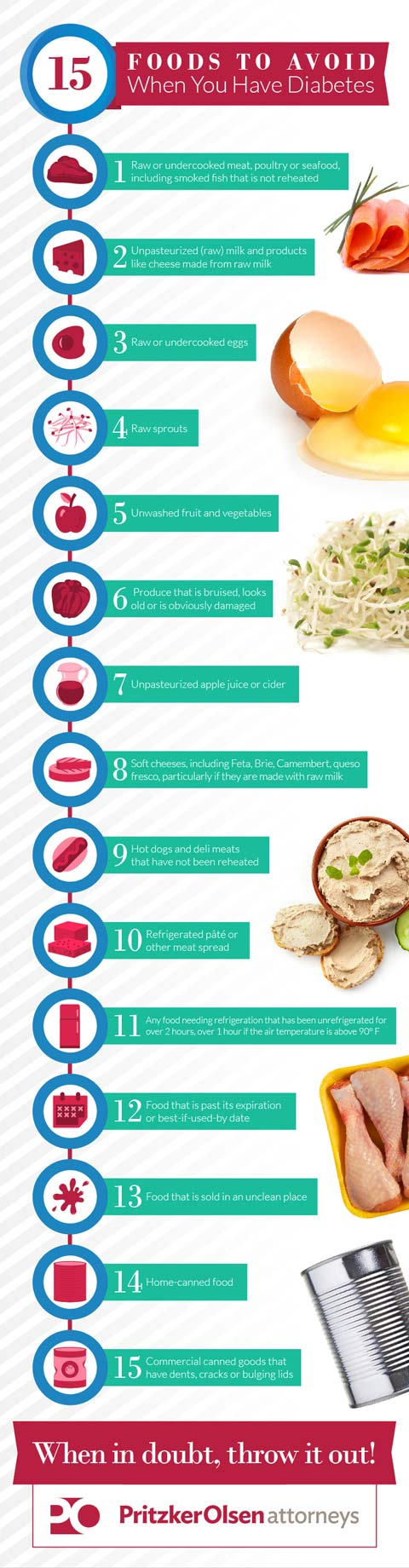 diabetes-food-safety-infographic