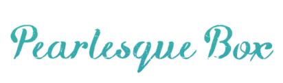 pearlesque box logo