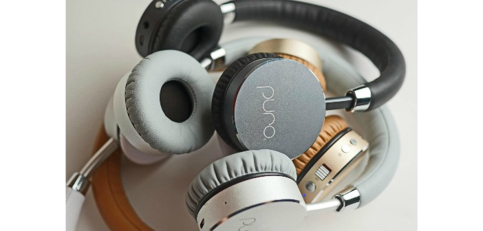 Puro Sound Labs Headphones Give the Ultimate in Sound