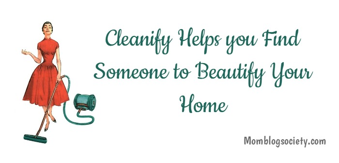 Beautify your home with Cleanify