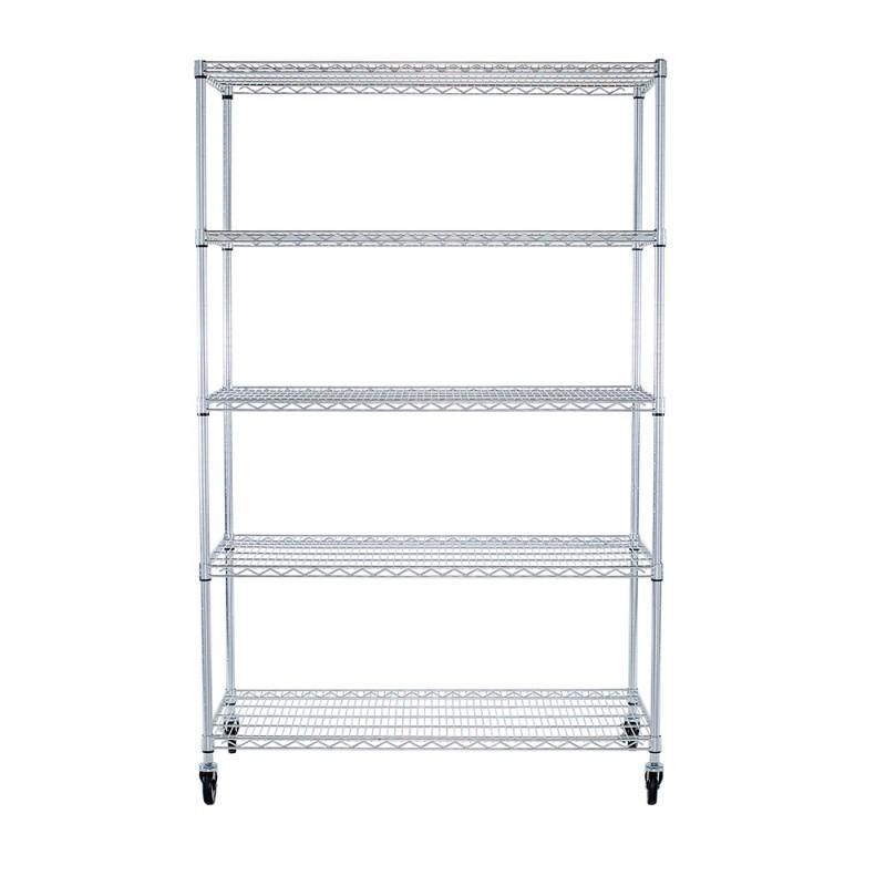 trinity-ecostorage-5-tier-nsf-48x24x72-wire-shelving-rack-wwheels-chrome11