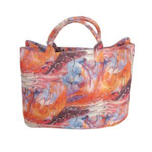 Desert-Sunrise-Extra-Large-Tote-Folded