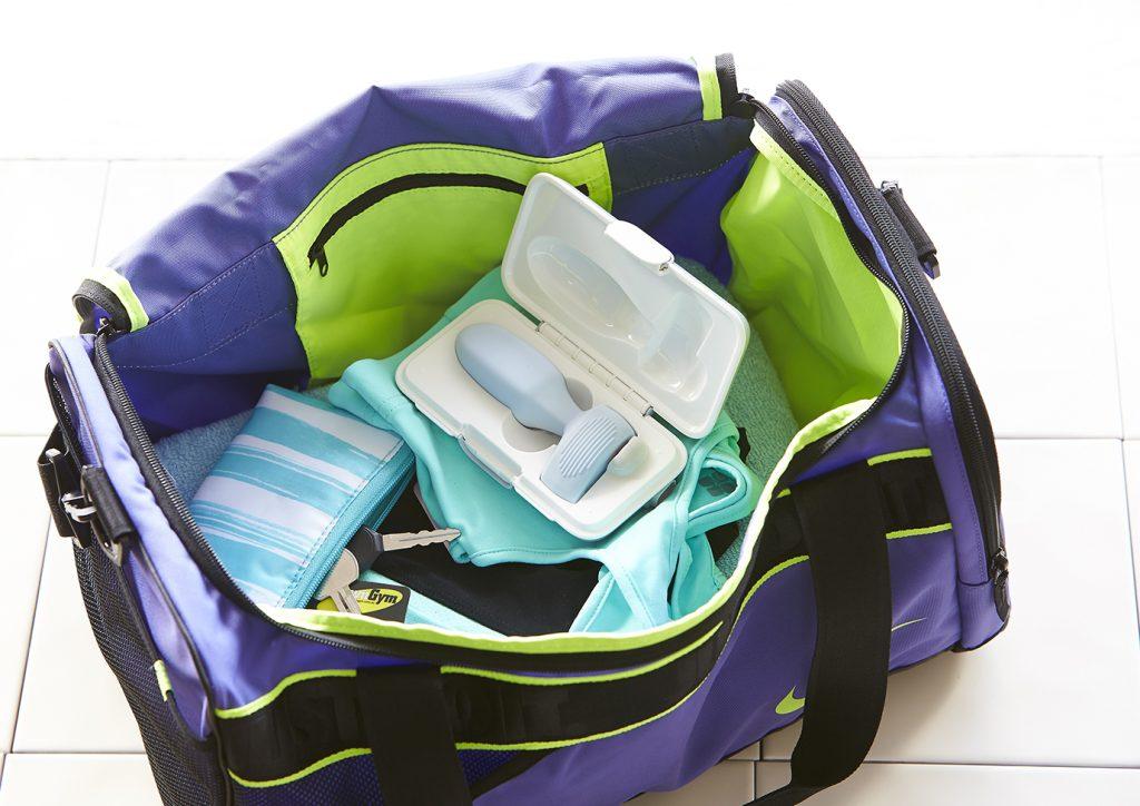 Peri with gym bag45546 1