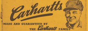 carhartt about