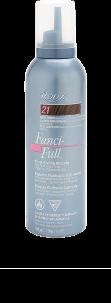 Roux Beauty Fanci-Full Mousse