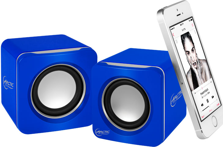 I'm Excited To Introduce The Arctic S111 BT Mobile Bluetooth Sound System!!