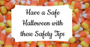 Halloween Safety Tips with ACI
