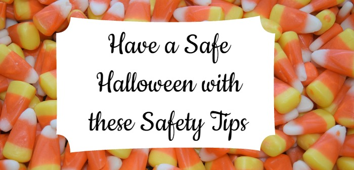 have a safe halloween with these safety tips