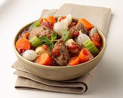 Birdseye Italian Vegetable and Beef Stew