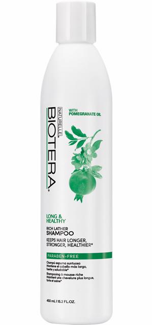 Biotera Long and Healthy Shampoo