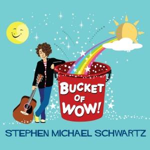 Bucket of WOW