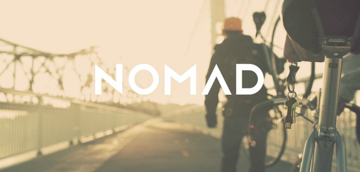 Always Stayed Powered Up With NOMAD