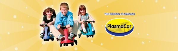 PlaSmart PlasmaCar