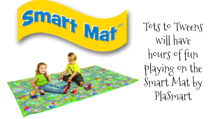 Smart Mat by PlaSmart