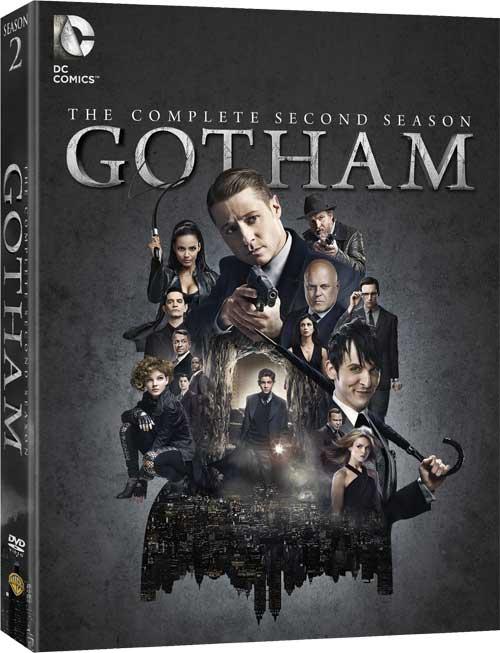 gotham_s2_dvd