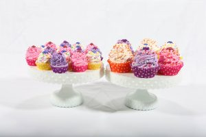 large-and-mini-soap-cupcakes