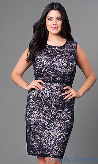 Plus Size Dress Trends