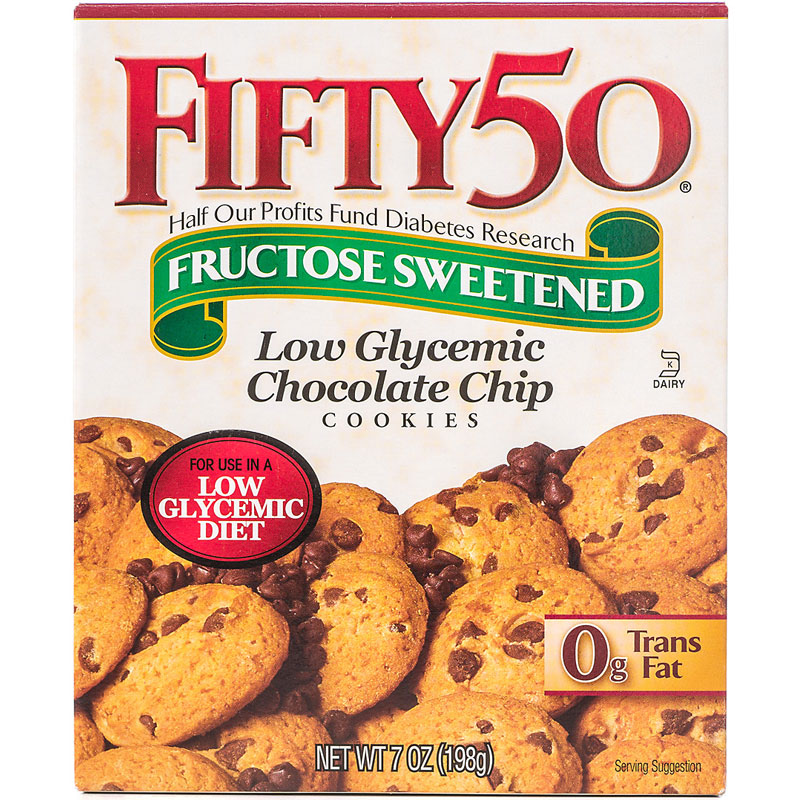 Keep Your Diabetes Under Control With Fifty50 Foods!