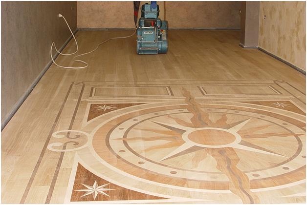 Best Flooring For Kitchen Renovation