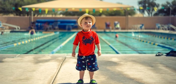 Factors To Consider When Choosing Baby Swimwear