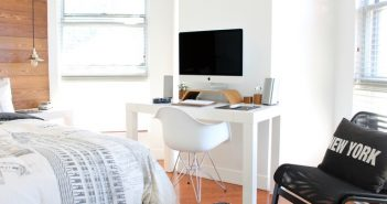 A Checklist of Furniture for Your Kids' Bedroom