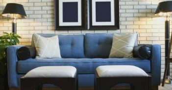 Creative Quirks - 6 Tips For Making Your Living Room Truly Your Own