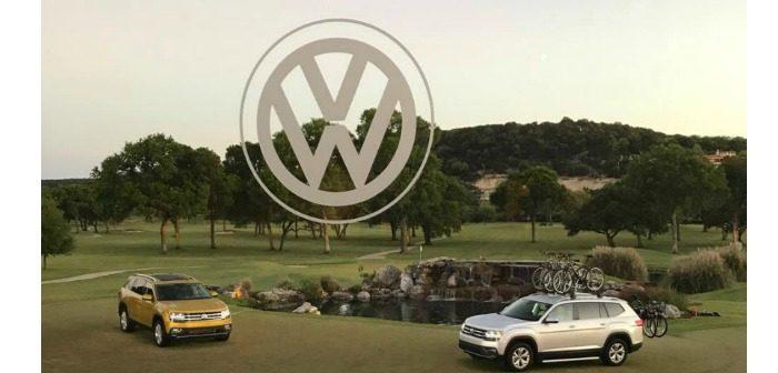 Meet the 2018 VW Atlas