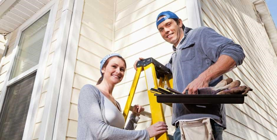 Domestic DIY Guide – 4 Things You Need to Know How to Do As a Homeowner
